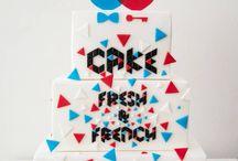 CAKE RÉVOL Créations / CAKE RÉVOL - Cake Design - Nantes - Plus d'information sur / More informations on: www.cakerevol.com   Suivez nous sur / Follow us on : Facebook: www.facebook.com/CAKEREVOL Instagram: https://instagram.com/cakerevol/ Twitter: https://twitter.com/CakeRevol Periscope: @CakeRevol Pinterest: https://www.pinterest.com/cakerevol/ CakesDecor: http://cakesdecor.com/CakeRevol
