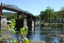 Rail-Trail Hall of Fame / by Rails-to-Trails Conservancy