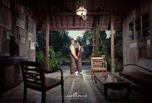 pra wedding photoshoot