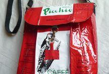 Riciclo caffè - Coffee recycle