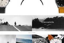 Grid web design