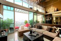 Home Decor / Home Dream Home Interior Decor and Exterior Design... :) / by Sarah Quraishi