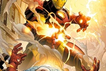 iron man / Iron Manness