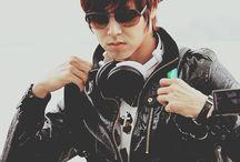 U_KNOW Bear Jung Yunho
