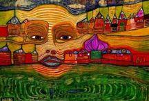 Art- Hundertwasser