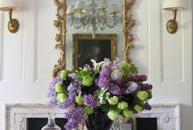 Designer. Carolyn Roehm / Designer. Carolyn Roehm' Interiors, Gardens, Decor, Books