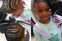 kids braids styles