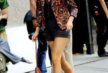 Style like Blake / Ikone