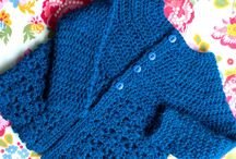 Crochet-clothes / by Debby Ridgway