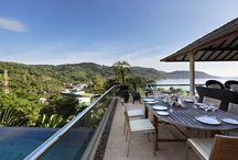 Thailand Ultimate Villas / Collection of the Ultimate Thailand Villas