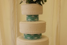 """Vegan Wedding Cakes / """"OMG! Those cakes were Vegan?"""" """"Why, yes, they were."""" I specialise in Dairy-Free baking and can make your Wedding Cake look absolutely stunning with no compromise required in style or in taste."""