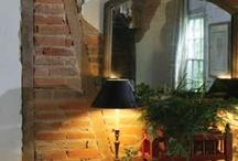 Interior stone