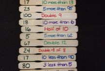 maths sums for activity