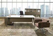 Madeş Ofis Mobilyaları / VIP, Yönetici, Çalışma Ofis Masa Takımları,2 li ve Dörtlü Çalışma Masaları