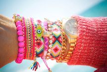 Wearables - Accessories  / Jewellery♥Watches♥Rings♥Bangles♥Bracelets♥Socks♥Belts♥Hats♥Hair♥Laces♥AddOns