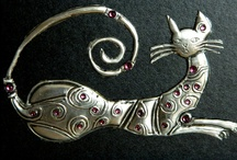 My pewter projects / My new passion. Pewter art