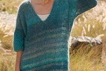 Pullovern