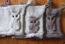 Gorros tricot