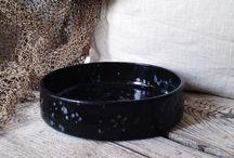MoMo / Dark Ceramics