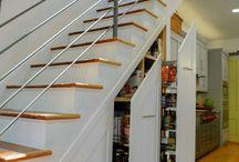 Escalier Nogent