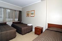 auckland accommodation