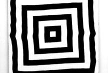 Cubist/Geometric/Op Art/Hard Edged Abstraction / by jose de la vega