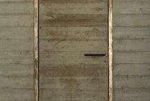 Doors & partitions
