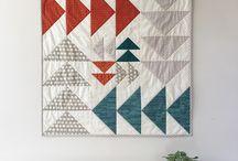 Quilts - Mini