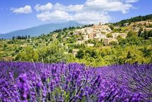 Provence / Bonjour! Win a chance for you and a guest to explore the picturesque region of Provence. Venture to south France for an unforgettable cultural and culinary tour.