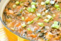 Slenderiiz Soups