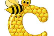 Méhek abc