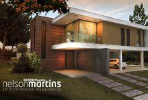 3D Architecture / 3D Architecture