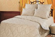 ОДЕЯЛА / Коллекция одеял от LinenLand