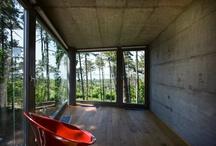 interiors / ©munkacsoport.net_architect network our interior projects