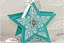 Stampin Up Bright and Beautiful