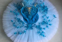 Tutu decoration
