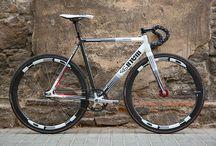 Fixiest / Fixie/singlespeed bikes
