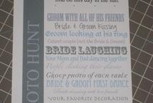 Wedding Ideas / by April Fischer