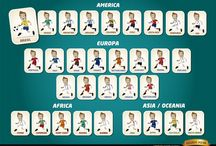 Fifa world cup resources