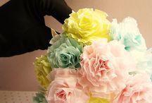 paper Crafts / by Diane Stewart