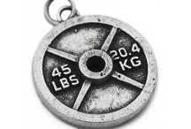 Fitness Charms