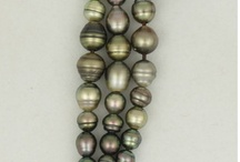 Biżuteria  - perełki