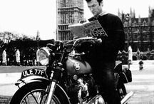 Motorbikes / Motorbiking