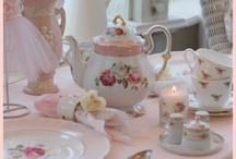Ladies Tea Ideas