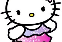 Hello Kitty.<3
