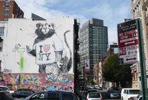 Streetart and more ❤️