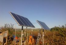Renewable Energies / Some of the many systems i put together