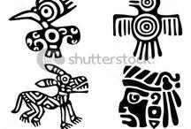 Petroglyphos