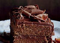 If I ate cake... / by Anu Rao