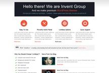 Inspirational websites